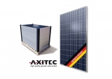 Fotovoltaický panel - Axitec AXIpower AC-275P/156-60S (set 10ks)