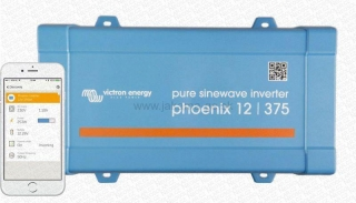 Menič napätia 12V 500VA SINUS Victron Energy Phoenix VE.Direct