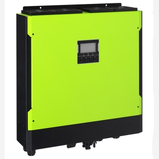 InfiniSolar E 5.5 kw (2x MPPT) - On-grid/Off-grid/Hybrid (použitý 1ks)