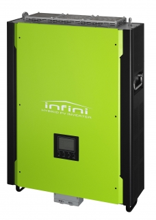 InfiniSolar 10kw 3f - On-grid/Off-grid/Hybrid